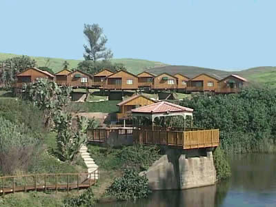 Shark Diving Durban Accommodation - Rocky Bay Resort